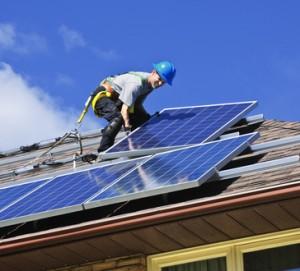 kostprijs zonnepaneel